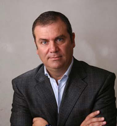 Andreas Zachariou